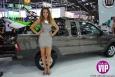 Salão do Automóvel 2012 - Musas