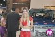 Salão do Automóvel 2014 - Musas