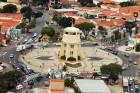 Balão do Castelo terá festival de food trucks no domingo