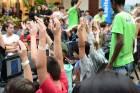 Parque D. Pedro Shopping promove Oficina de Minecraft